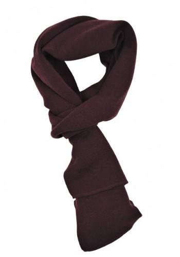 Men scarf Petrol 3093 green