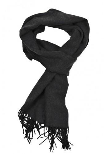 Men scarf Gnious 300093 grey
