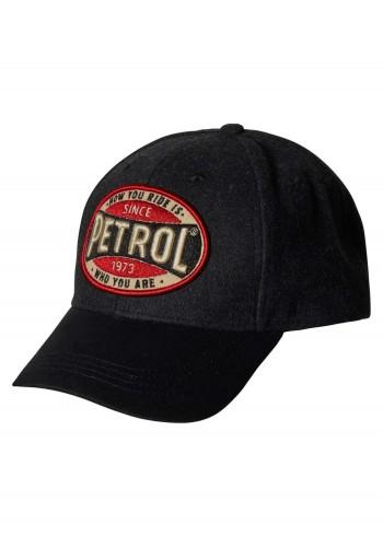 Men Vintage hat Petrol 9330 Light Slate Melee