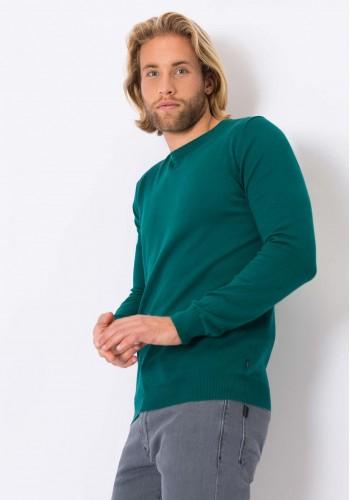 Aνδρική Μπλούζα Tiffosi  πράσινη
