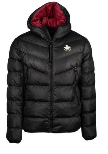 Men Jacket Khujo mart 2268JK 193-2000 Black