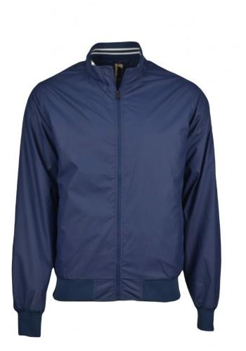 Men's Jacket Smithy's MC12710  Blue