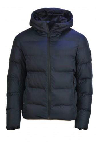 Men jacket Cars 4843001 sammy Blue