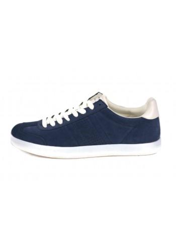 Aνδρικό Παπούτσι Sneaker Tiffosi Μπλέ
