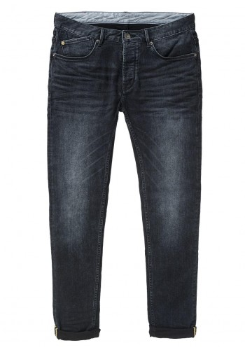 Aνδρικό τζιν παντελόνι Dstrezzed μαύρο
