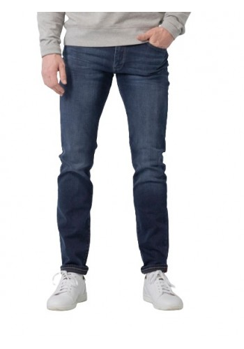 Men slim jeans SEAHAM-CLASSIC-0009-28 Midnight blue