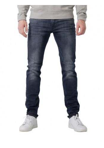 Men jeans Petrol seham vtg-5812 blue