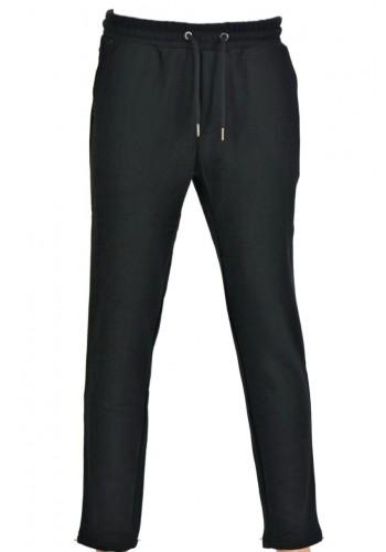 Men's sport pant Smithy's SW21MTU504 black