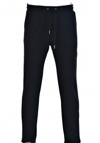 Men pants Smithy's SW21MTU504 Navy