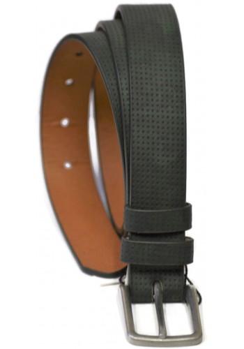 Man Belt tiffosi Green